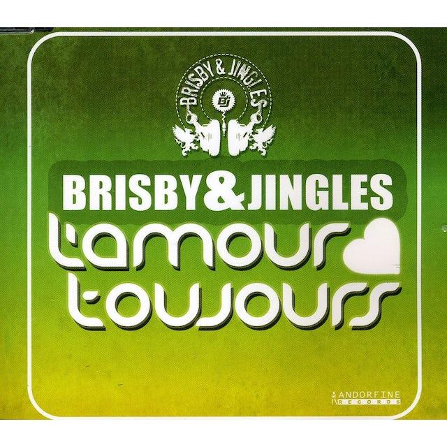 brisby & jingles