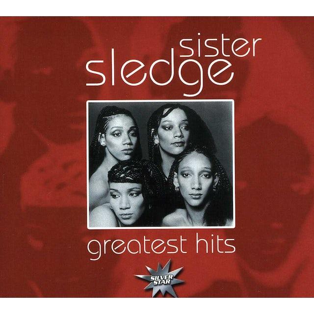 Sister Sledge GREATEST HITS CD