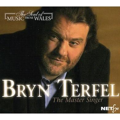 Bryn Terfel MASTER SINGER CD
