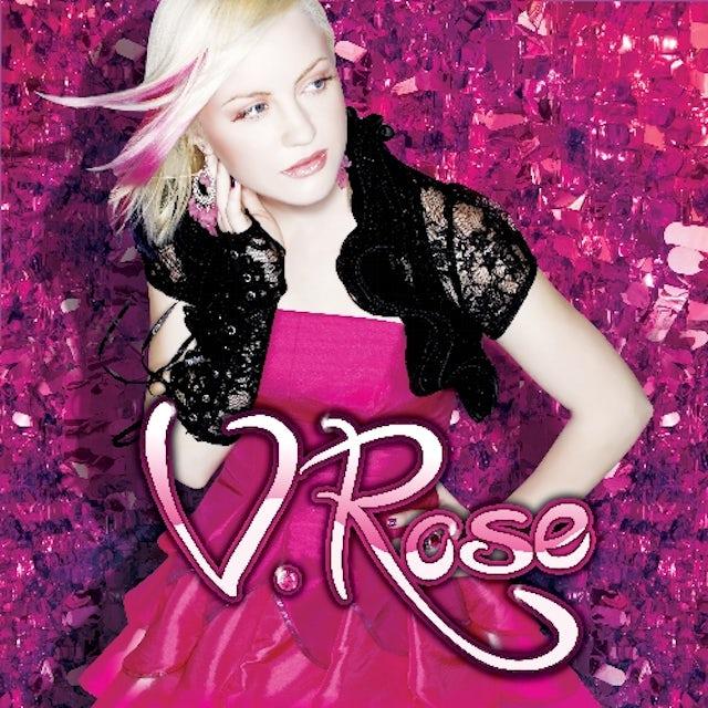 V. Rose CD