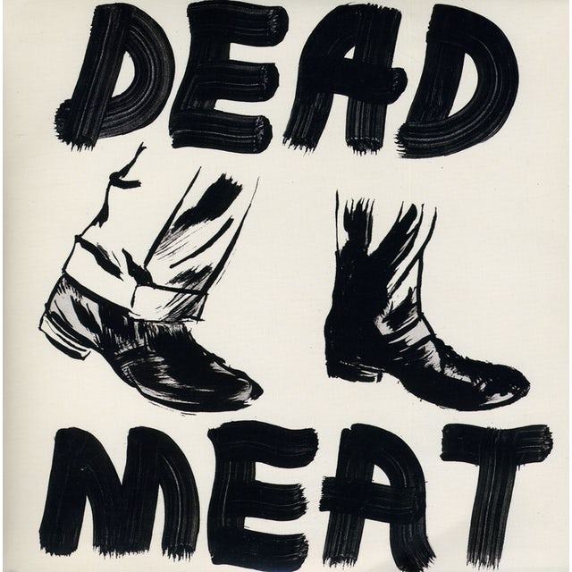 Dead Meat KING + EARLY Vinyl Record