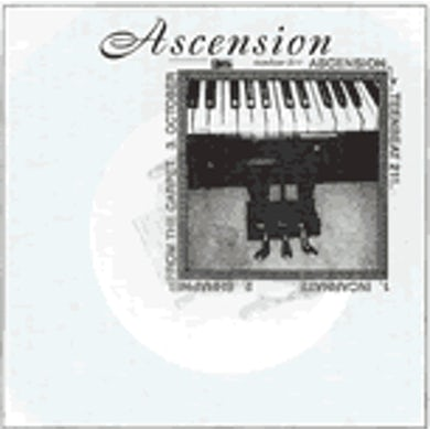 Ascension (Schipul Rob) INCARNATE Vinyl Record