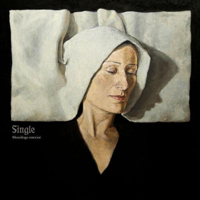 Single MONOLOGO INTERIOR Vinyl Record