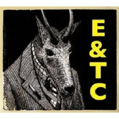 Erland & The Carnival Vinyl Record
