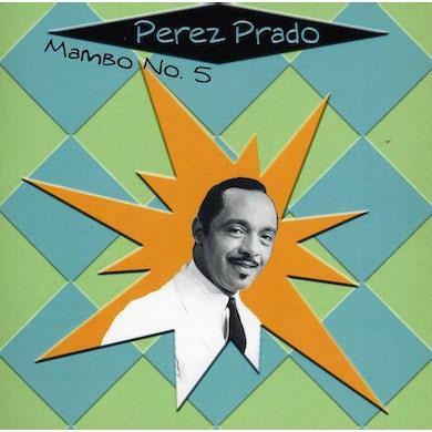 Perez Prado MAMBO NO. 5 CD