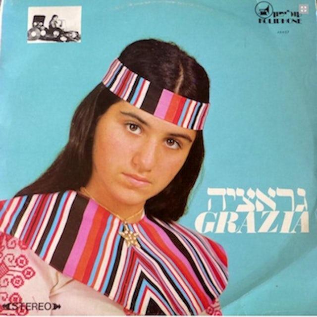 Grazia Vinyl Record