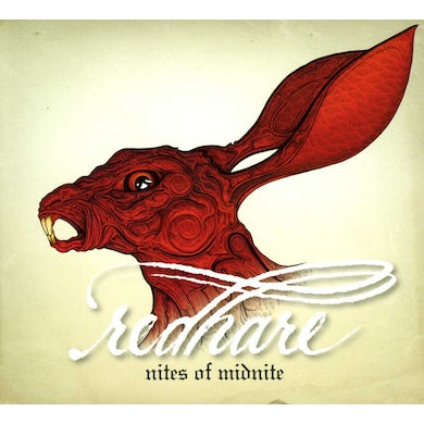 Red Hare NITES OF MIDNITE CD