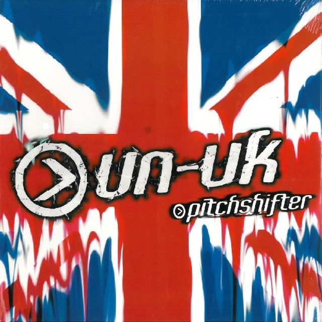 Pitch Shifter UNUNITED KINGDOM Vinyl Record