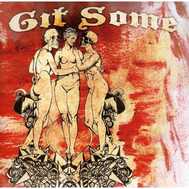 Git Some Vinyl Record