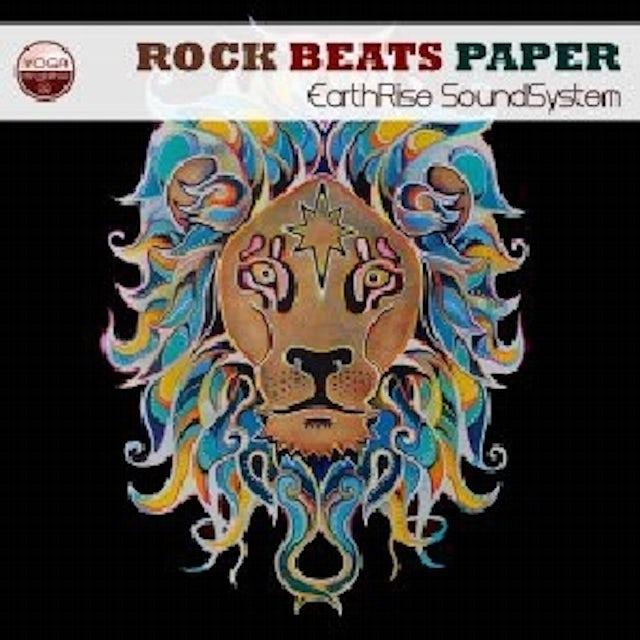 EarthRise SoundSystem ROCK BEATS PAPER CD