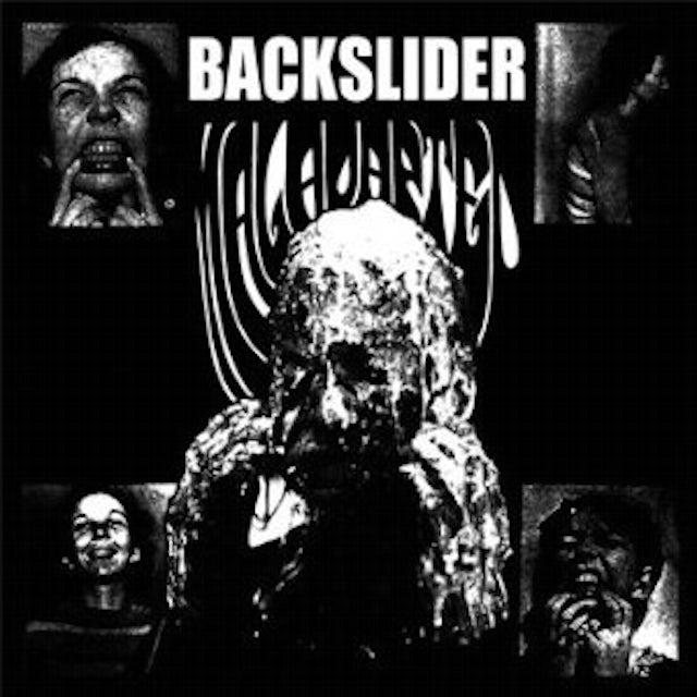 Backslider MALADAPTED Vinyl Record