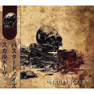 Bastard Noise SKULLDOZER CD