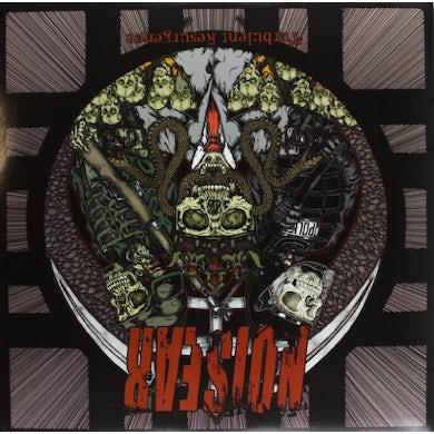 Noisear TURBULENT RESURGENCE Vinyl Record