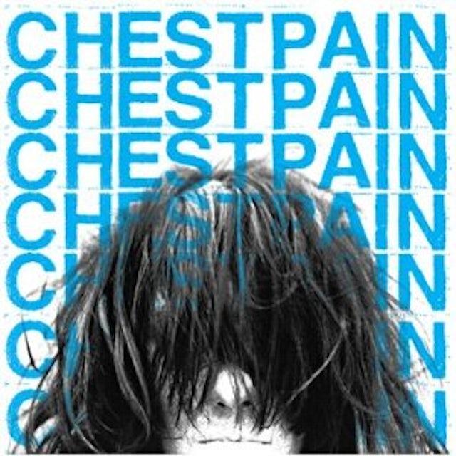 Chest Pain Vinyl Record