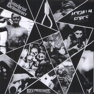 Acxdc Vinyl Record