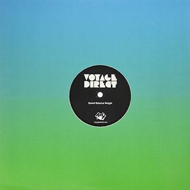 Maxi Mill LOST & FOUND / SPEED BALANCE WEIGHT Vinyl Record