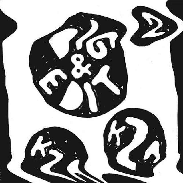 Kza DIG & EDIT 2 Vinyl Record