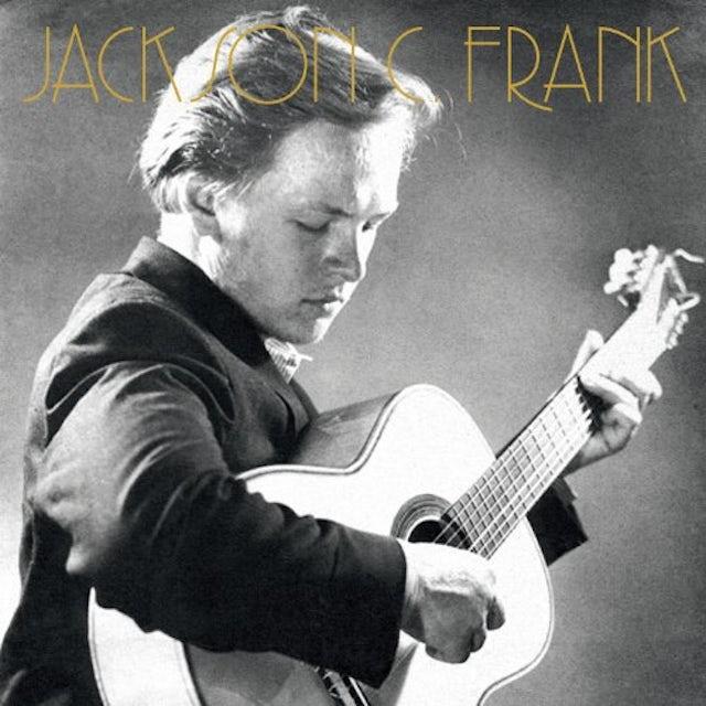 Jackson C. Frank Vinyl Record
