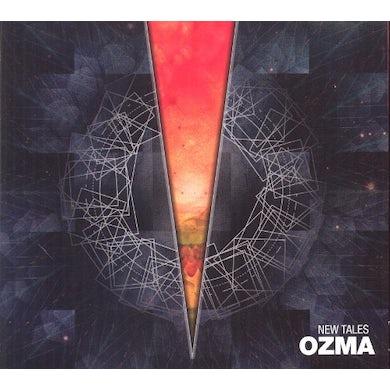 Ozma NEW TALES CD
