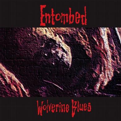 Entombed WOLVERINE BLUES: LIMITED GREEN VINYL (UK)