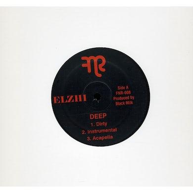 Elzhi DEEP Vinyl Record
