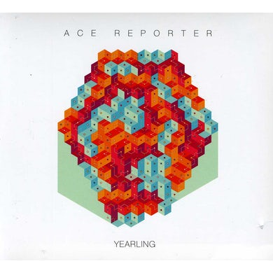 Ace Reporter YEARLING CD