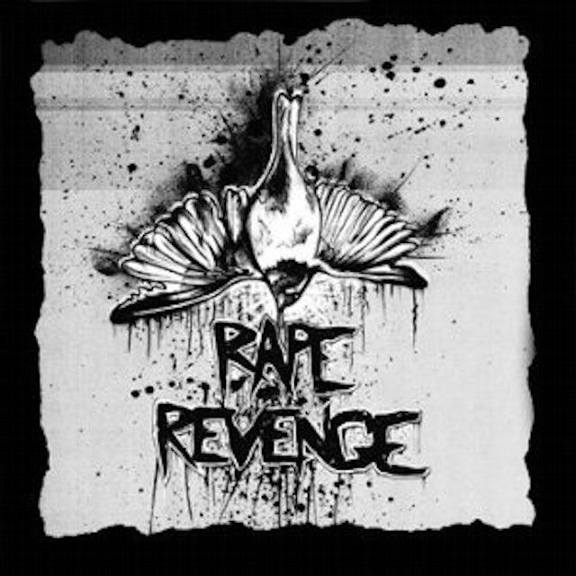Rape Revenge PAPER CAGE Vinyl Record