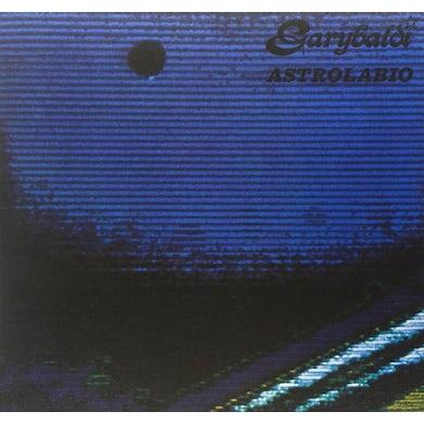 Garybaldi ASTROLABIO Vinyl Record
