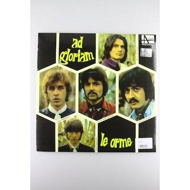 Orme AD GLORIAM Vinyl Record