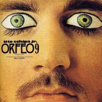 Tito Schipa ORFEO 9 (Vinyl)