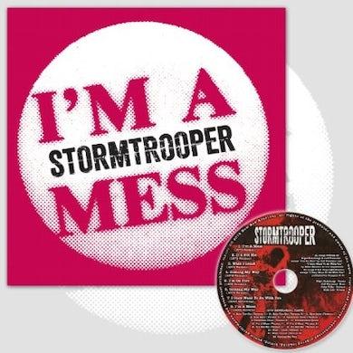 IM A MESS Vinyl Record
