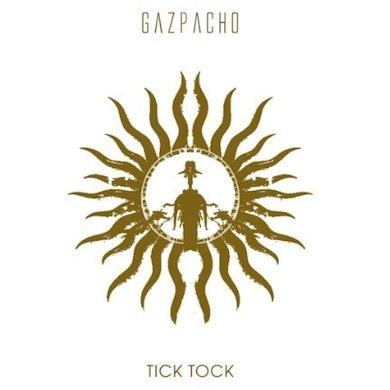 Gazpacho TICK TOCK Vinyl Record