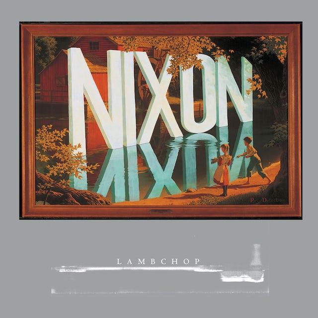 Lambchop NIXON CD