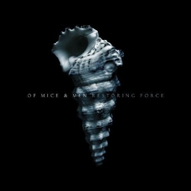 Of Mice And Men RESTORING FORCE Vinyl Record