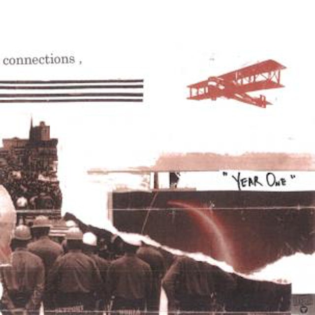 Connections YEAR ONE CD