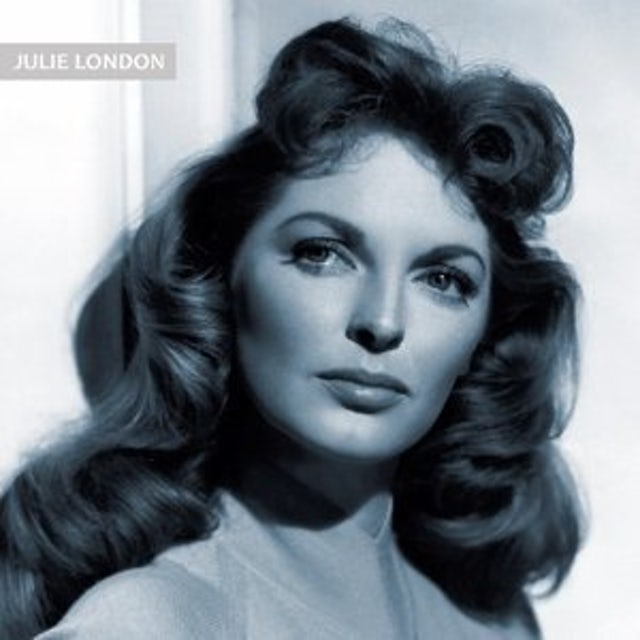 Julie London 3 CLASSIC ALBUMS Vinyl Record - Limited Edition, Colored Vinyl