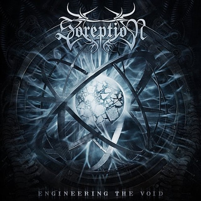 Soreption ENGINEERING THE VOID CD