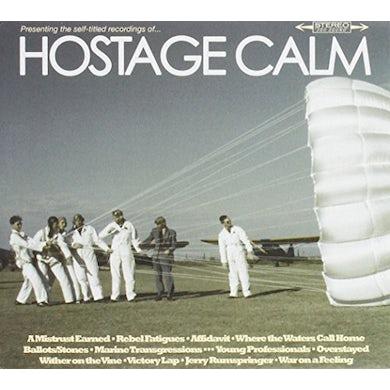 HOSTAGE CALM CD