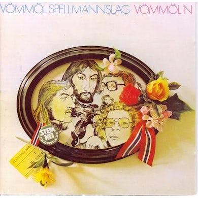 Vommol Spellmannslag VOMMOL'N Vinyl Record
