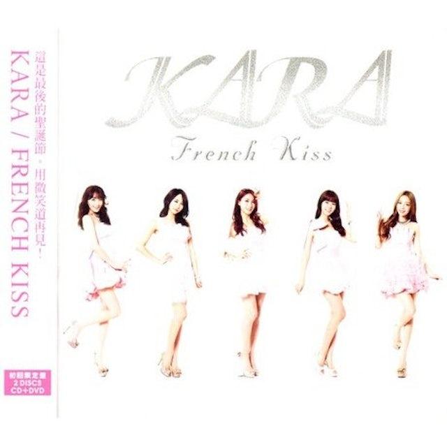 KARA FRENCH KISS CD
