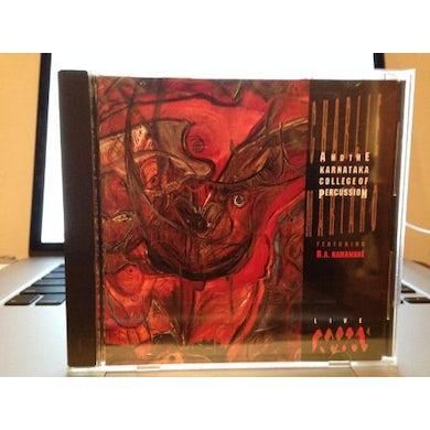 Charlie Mariano LIVE CD