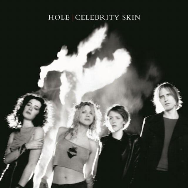Hole CELEBRITY SKIN Vinyl Record