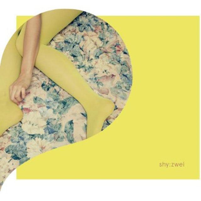 Shy ZWEI Vinyl Record