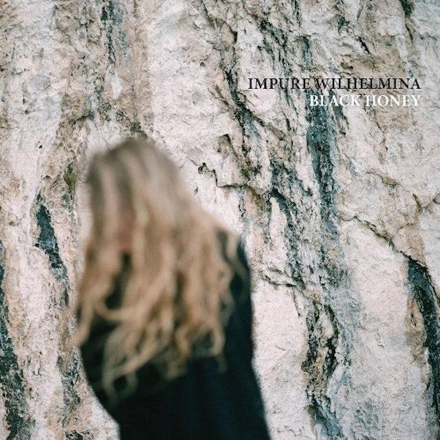 Impure Wilhelmina BLACK HONEY Vinyl Record