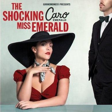 Caro Emerald SHOCKING CD