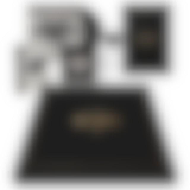 Within Temptation HYDRA BOX SET Vinyl Record