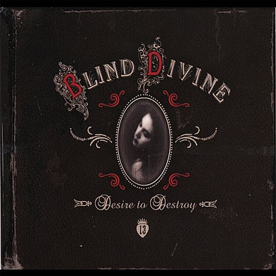 DESIRE TO DESTROY CD