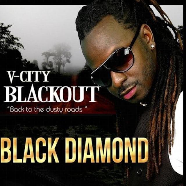 Black Diamond V-CITY BLACK OUT CD