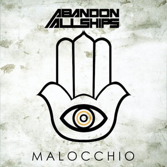 Abandon All Ships MALOCCHIO CD
