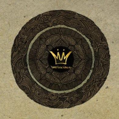 Mello Music Group MANDALA 2: TODAY'S MATHEMATICS CD